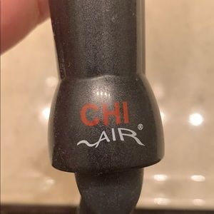 """Chi Air 2"""" curling iron"""